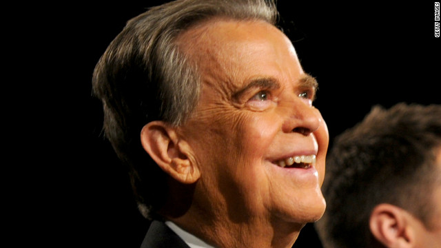 'Bandstand's' Dick Clark dead at 82