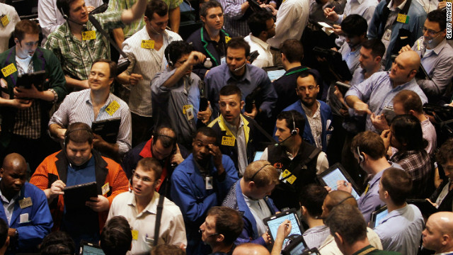 High oil and gas prices cannot be blamed on market manipulation, says Lutz Kilian.