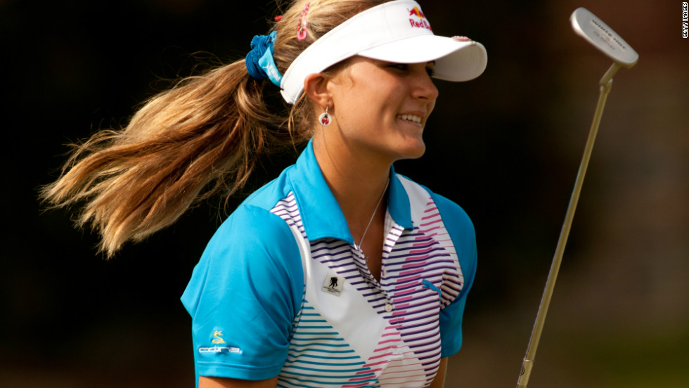 Before Ko, Lexi Thompson was the youngest player to win on the women's LPGA Tour. The American was 16 when she triumphed at the LPGA Classic in Prattville, Alabama in September 2011.