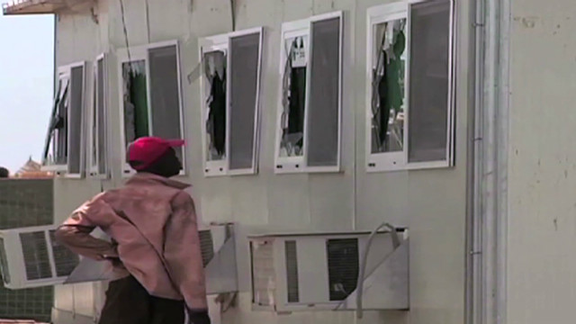 Sudan, South Sudan conflict worsening