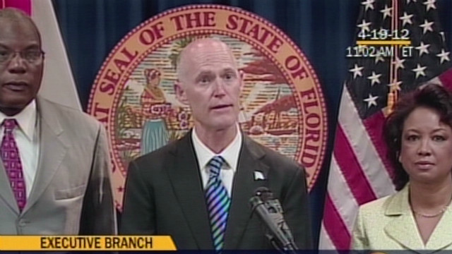 Florida governor to revisit gun law