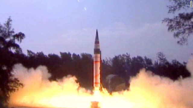 India joins new club with missile launch