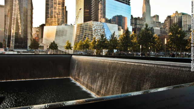 Officials want to keep politics out of this year's commemoration ceremony at the National September 11 Memorial and Museum.