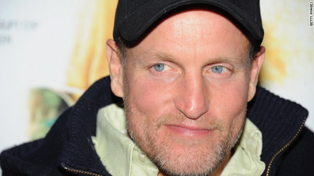 woody harrelson star wars