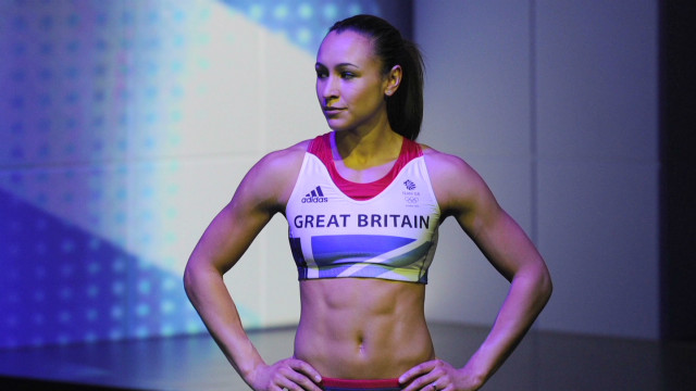 Jessica Ennis ready to step up