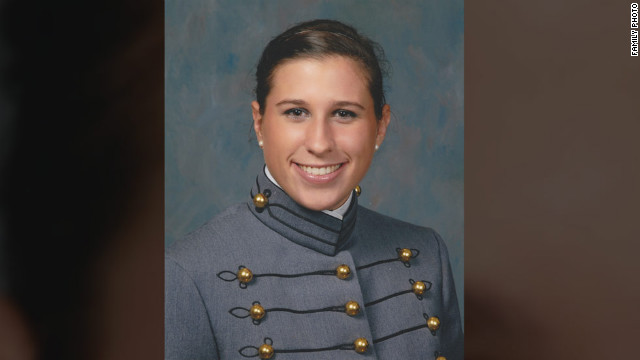 "Karley Marquet became ""depressed and suicidal"" after the alleged incident and dropped out of West Point."