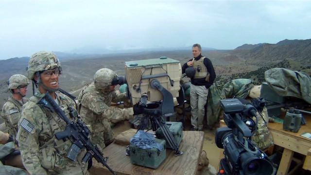 Balancing act on Afghan-Pakistani border