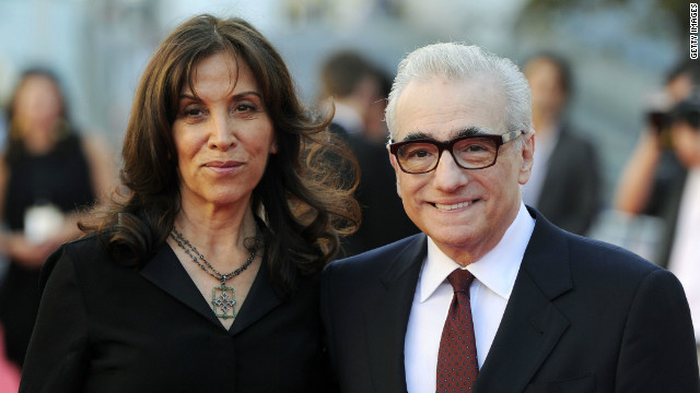 Olivia Harrison praised director Martin Scorsese's work on the documentary.