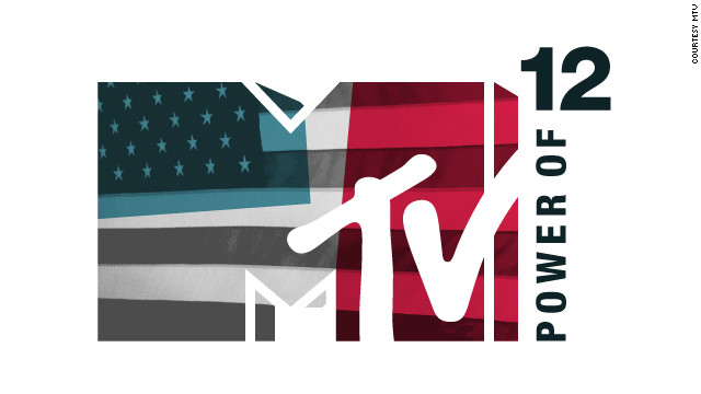 MTV's game, inspired by fantasy sports, rewards players for being informed about the 2012 elections.