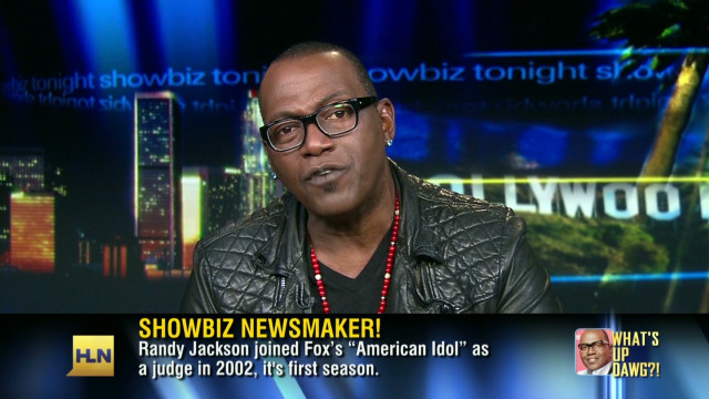Randy Jackson on 'Idol' judging style