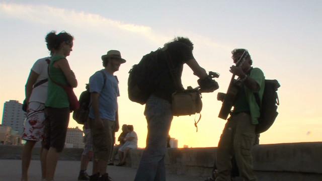 Crowd funding arrives in Cuba