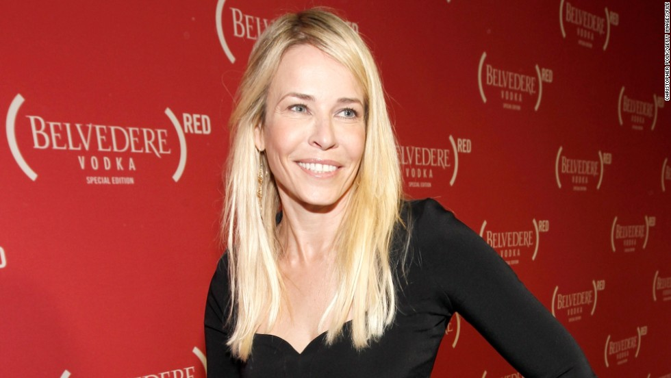 Don't worry about missing Chelsea Handler. She is ending her E