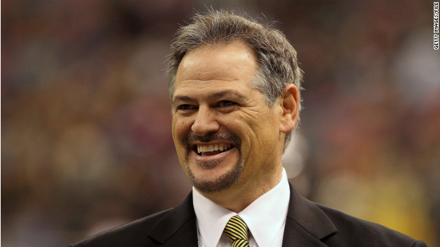 ESPN reported this week that Saints GM Mickey Loomis was able to eavesdrop on opposing coaching staffs.