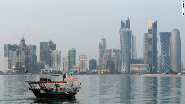 Tax-free Gulf States such as Qatar are reportedly considering a value added tax by 2015.