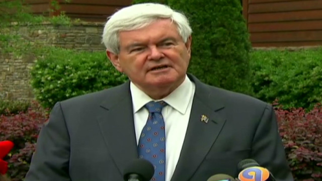 Gingrich: How Romney is insulting voters