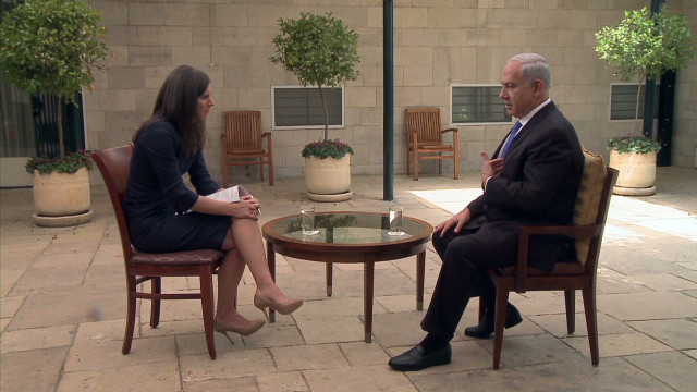 Netanyahu: 'I could deliver' peace deal