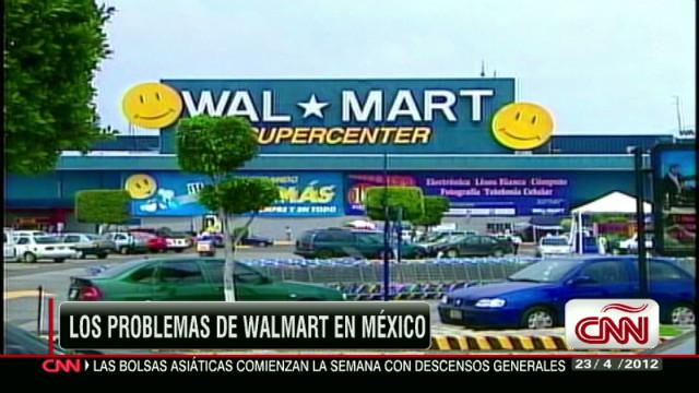 Walmart:: ¿culpa del negocio o el sistema?