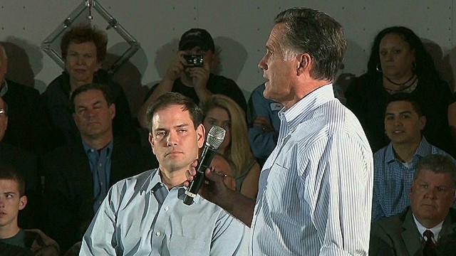 Romney-Rubio 2012?