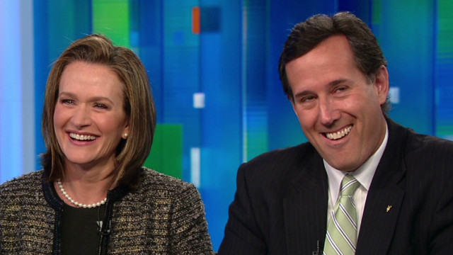 Santorum regrets Obama 'snob' comment