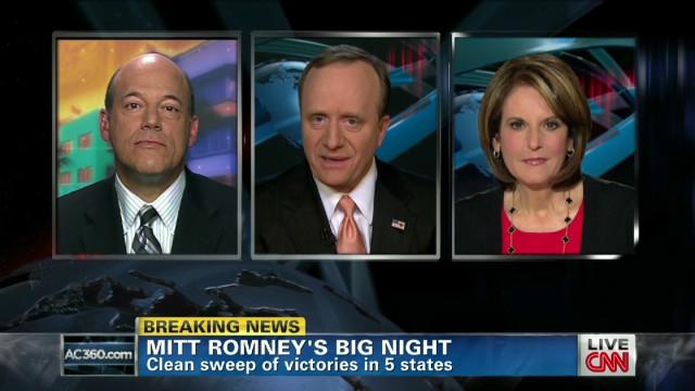 Dems avoid calling Romney flip flopper?