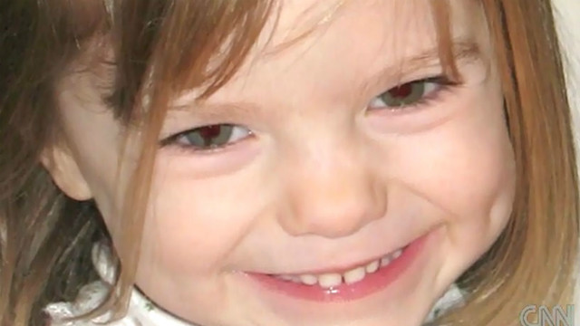 2011: McCanns: Help us find our daughter