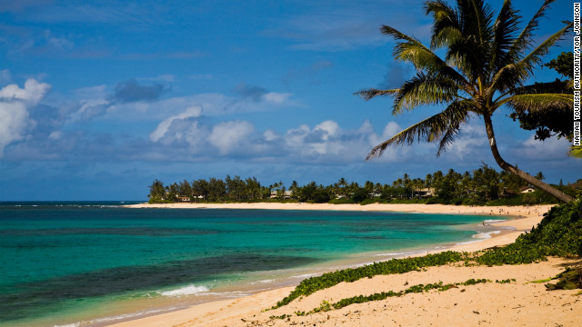 What To Do And What To Avoid In Hawaii Cnn Travel