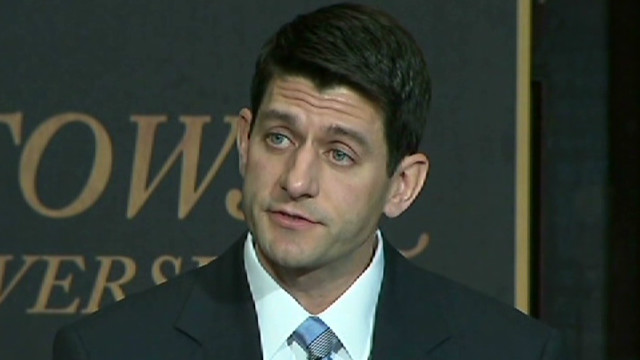Rep. Ryan faces Catholic backlash