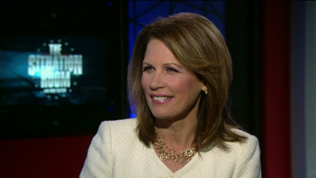 Why hasn't Bachmann endorsed?