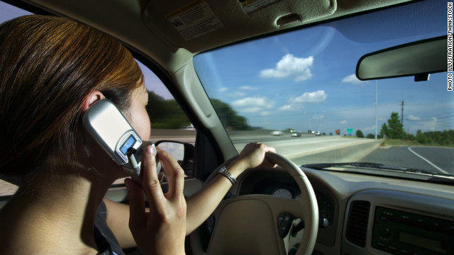 Mobile phones and other technology may be contributing to an uptick in teen driving fatalities, experts say.
