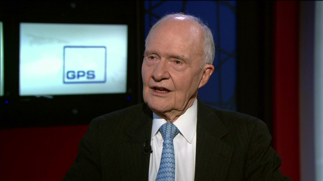 exp Brent Scowcroft on the GOP_00002001