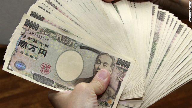 Bank of Japan launches new easing