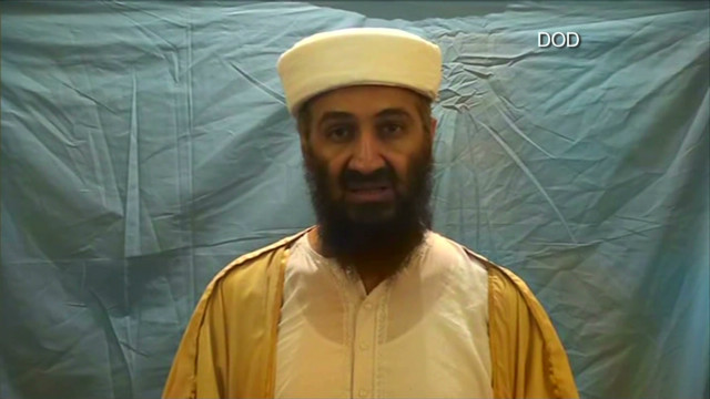 Osama bin Laden dead: One year ago