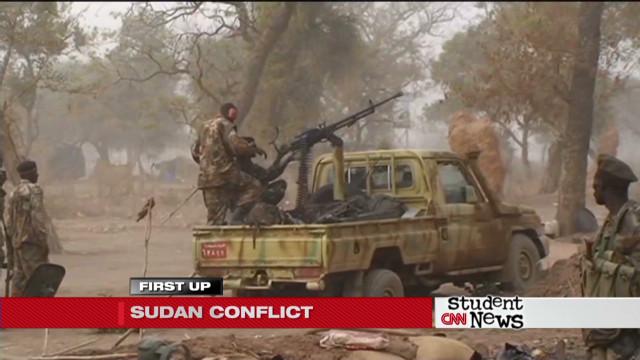 CNN Student News - 4/30/12