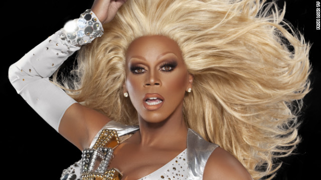 RuPaul: 'Kindness is the new cool'