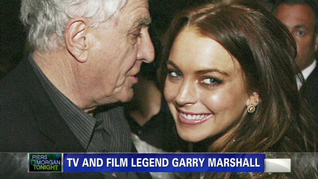 piers morgan garry marshall lindsay lohan_00001817