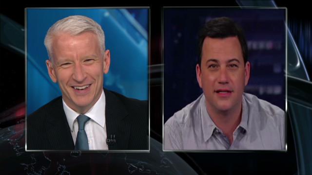 2012: Hear jokes Kimmel didn't use