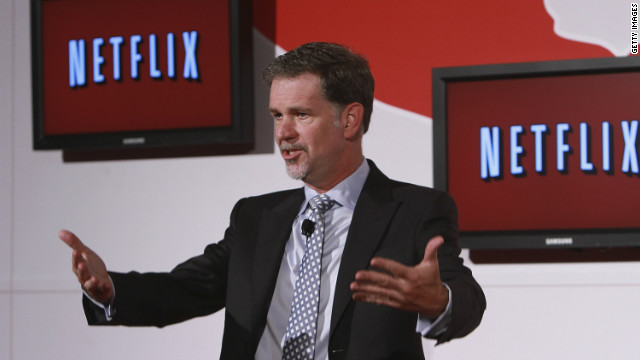 "Seidman says a two-way conversation connecting with colleagues, customers and stakeholders is vital in today's corporate world. He uses Netflix as an example after they lost 800,000 subscribers after increasing prices without explanation. Netflix CEO Reed Hastings said afterwards: ""We have done very well for a long time...without doing much CEO communication."""