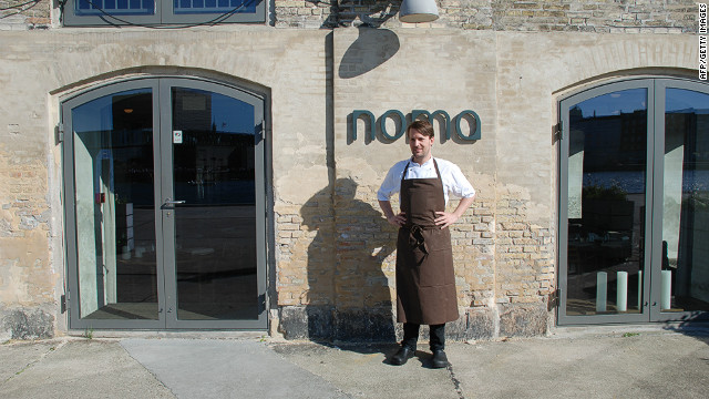 Noma: Here today. In Australia tomorrow.