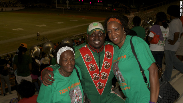 FAMU alleged hazing death time line
