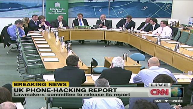 UK: Murdoch not fit to run business