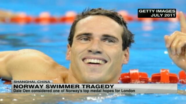 Swimmer Death _00014006