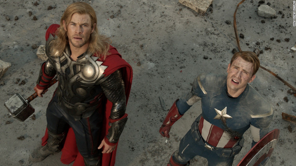 """""""The Avengers,"""" another big moneymaker, earning more than $1 billion at box offices worldwide, also failed to receive a best picture nod. Writer-director Joss Whedon was last nominated in 1996 for contributing to the screenplay for """"Toy Story."""""""