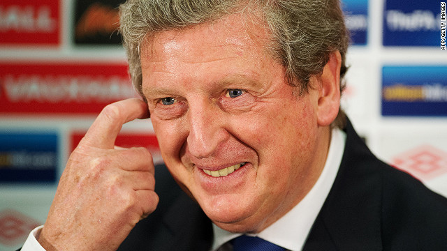 Roy Hodgson has been forced to apologize after divulging details about his England squad on the London underground