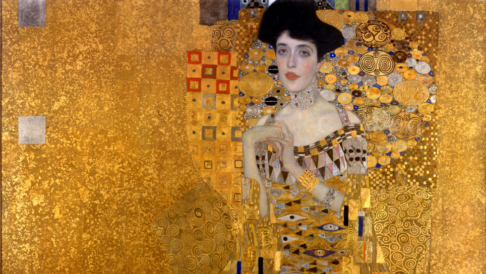 "Cosmetics heir Ronald Lauder paid $135 million in 2006 for ""Adele Bloch-Bauer I,"" a portrait by Gustav Klimt."