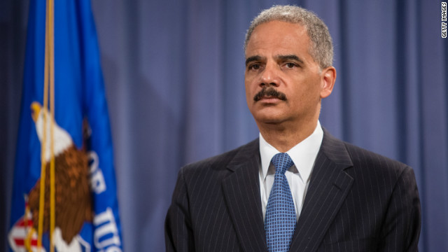 Attorney General Eric Holder has attended seven congressional hearings on Operation Fast and Furious.