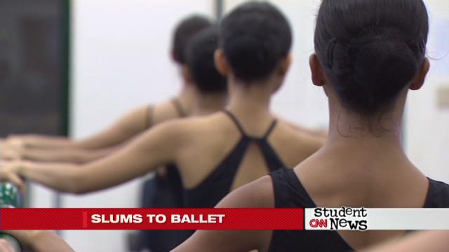 CNN Student News - 5/4/12