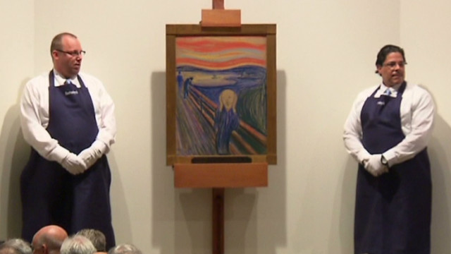 lklv roth the scream auction_00001005