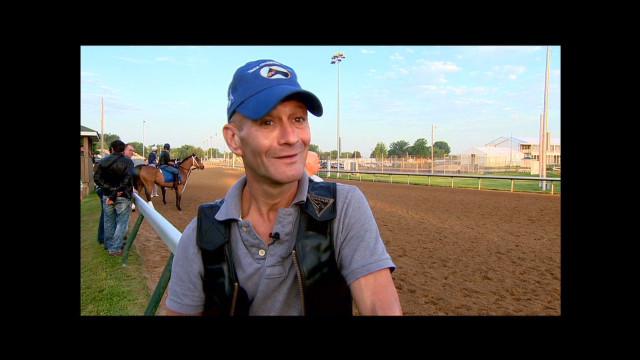 Why Borel is a Kentucky Derby legend