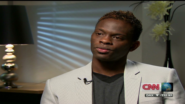 Louis Saha: 'Thinking inside the box'