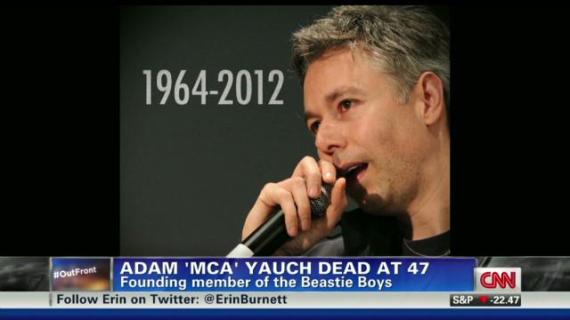exp EB Adam 'MCA' Yauch dies_00012429